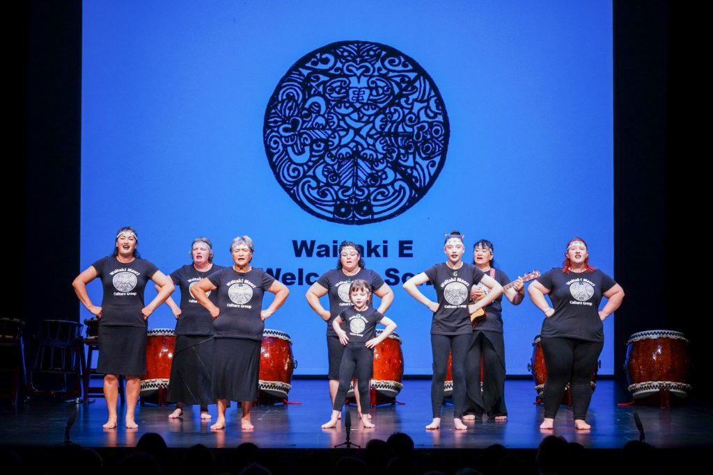 Waitaki Maori Cultural Group