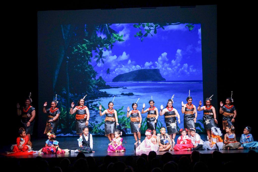 Waitaki Tongan Community