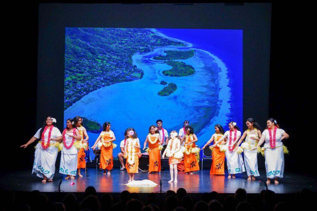 Oamaru Pacific Island Community Group