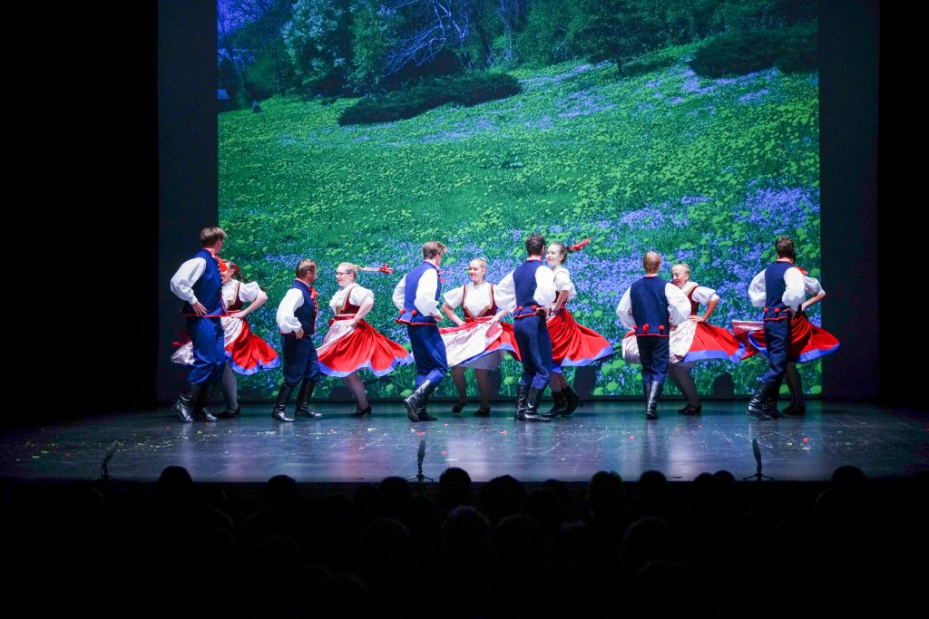 Polonus Polish Folk Dance